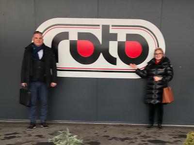 Мы посетили ROTO в Словении перед началом сезона 2019